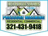 High Caliber Services, Titusville