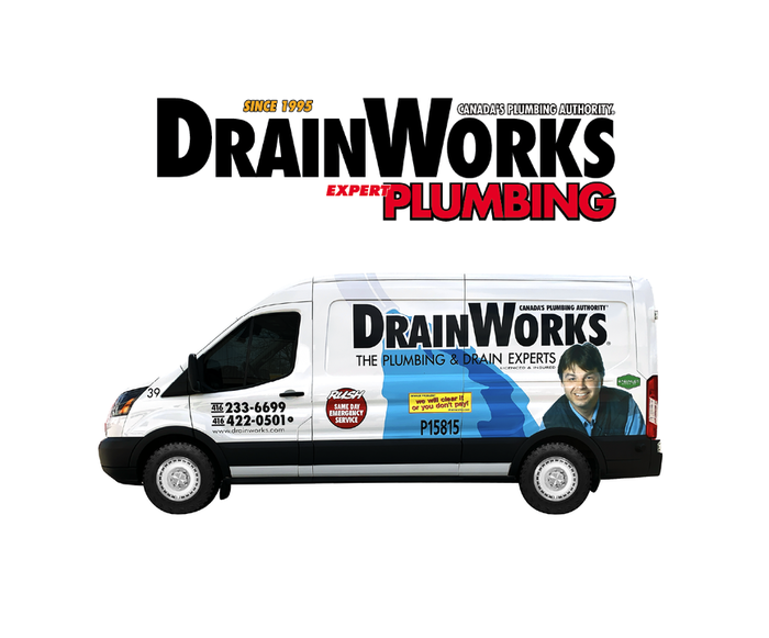Profile Photos of DrainWorks Plumbing 46 Fieldway Rd Unit 7 - Photo 1 of 1