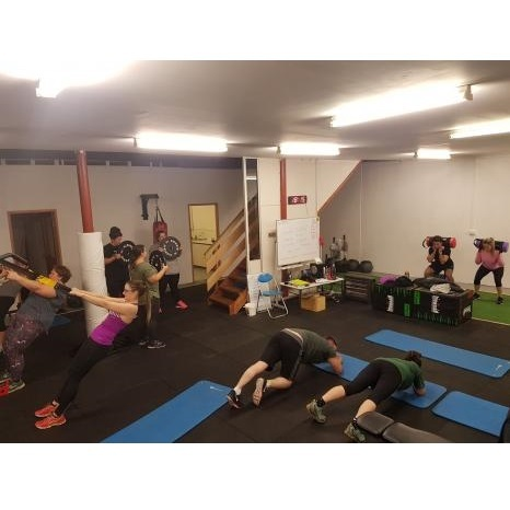 Profile Photos of Amplify Fitness 54 Albert Road - Photo 3 of 4
