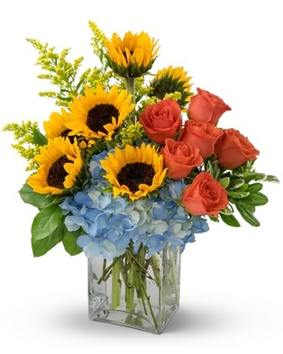 Profile Photos of Sherry's Flower Shoppe 14269 Wolf Rd #6 - Photo 1 of 4