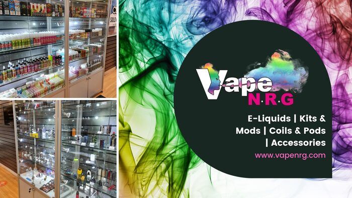 New Album of Vapenrg Limited Merseyway Shopping Centre, 69a, 52-54 Great Underbank - Photo 5 of 11
