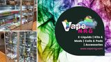 Vapenrg Limited Merseyway Shopping Centre, 69a, 52-54 Great Underbank