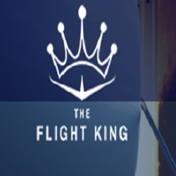 Profile Photos of The Flight King - Private Jet Charter Rental 504 W 42nd St - Photo 1 of 1