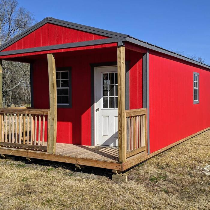 Profile Photos of Portable Buildings of Greater Houston 8215 Farm to Market Road 517 - Photo 1 of 1