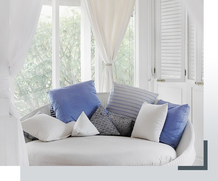 Drapes - Give your room a touch of elegance. Profile Photos of Couvrant Interior Window Fashions - - Photo 2 of 5