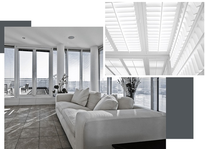 Blinds - Cover your windows with style and ease. Profile Photos of Couvrant Interior Window Fashions - - Photo 3 of 5
