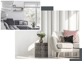 Shades - Treat your room to a clean, classic, and versatile look. Couvrant Interior Window Fashions -