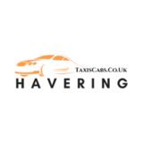 Havering Taxis Cabs Rush Green Rd