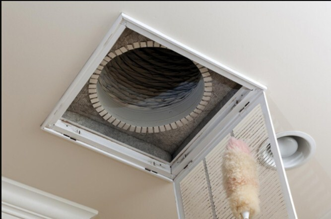 Profile Photos of Parker's Best Air Duct Cleaning 7220 Newton St #1 - Photo 1 of 1