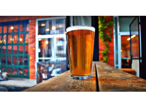 Profile Photos of Gorges Beer Co. 2705 Southeast Ankeny Street - Photo 2 of 4