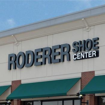 Profile Photos of Roderer Shoe Center 316 East Stroop Road - Photo 4 of 4