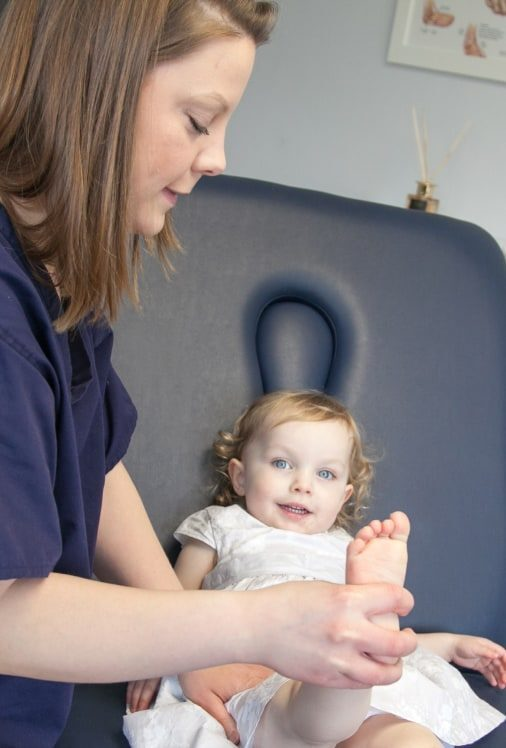 New Album of Walk This Way Podiatry The Orchard Clinic, 4 Orchard Lane - Photo 2 of 7