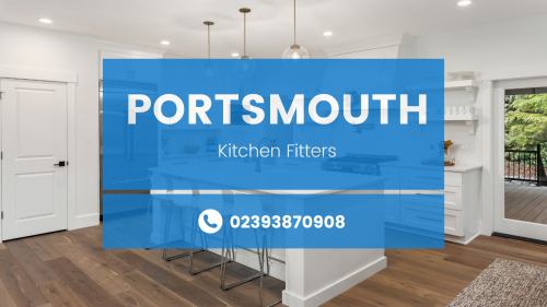 New Album of Portsmouth Kitchen Fitters 90 Alverstone Road - Photo 1 of 3