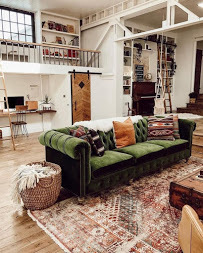 Profile Photos of Living Room Rugs 920 5th St - Photo 1 of 1