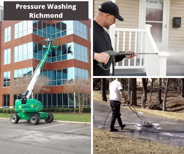 Profile Photos of Pressure Washing Richmond N/A - Photo 2 of 3