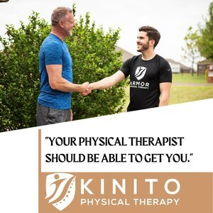Profile Photos of Kinito Physical Therapy 11900 N MacArthur Blvd (Suite F7) - Photo 2 of 3