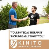 Kinito Physical Therapy 11900 N MacArthur Blvd (Suite F7)