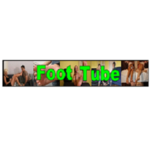 Foot Tuber Coventry, United Kingdom