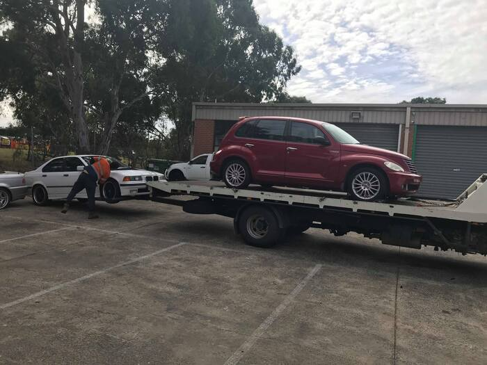 sell my car melbourne Car removal Melbourne of Melbourne VIP Cash For Cars 22 Fletcher Rd, Dandenong North - Photo 1 of 10