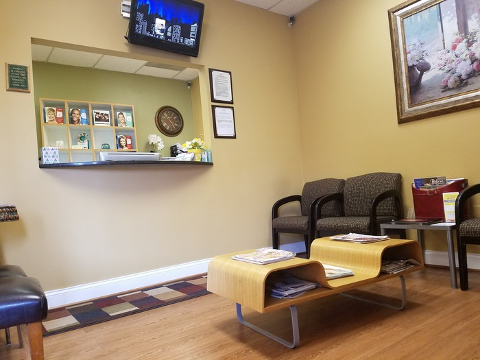 Profile Photos of Occoquan Family & Cosmetic Dentistry 1392 Old Bridge Rd - Photo 1 of 4