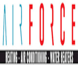 Air Force Heating and Air Conditioning Inc. 3011 33a Ave SE