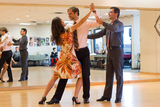 Argentine tango lessons Toronto Dance with me Toronto - social dance lessons 7310 Woodbine Ave