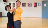 Private ballroom dance lessons Toronto Dance with me Toronto - social dance lessons 7310 Woodbine Ave
