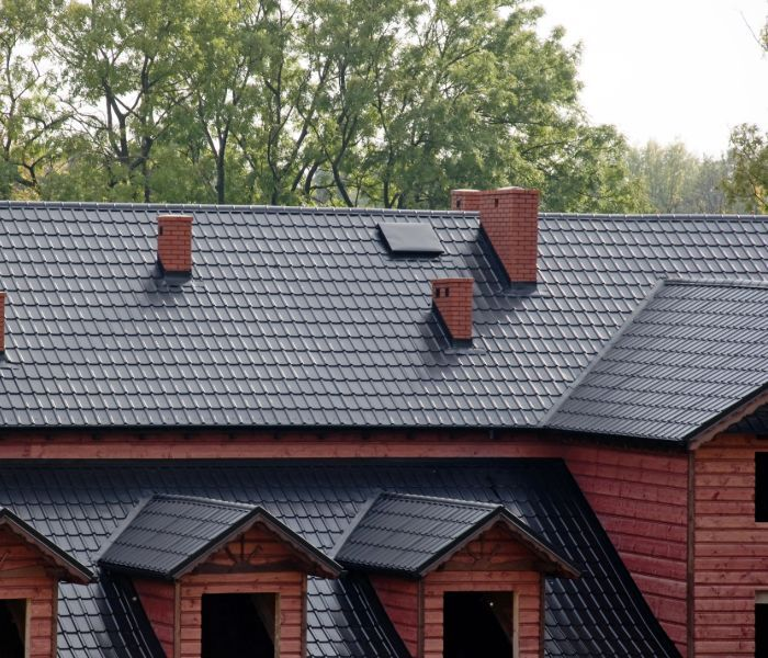 roofing topeka ks of The Topeka Roofers 600 NW Broad St - Photo 1 of 10