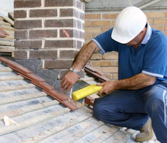 roofing topeka ks of The Topeka Roofers 600 NW Broad St - Photo 6 of 10