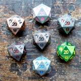Forged Dice Co. 13665 E. 42nd Terr., S., Suite F