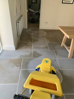 New Album of Esteamed Professional Carpet & Upholstery Cleaning - Carpet Cleaning Bradford 16 Brackendale Court - Photo 2 of 2