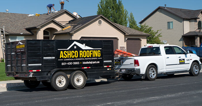 Profile Photos of AshCo Roofing Experts 2313 N Washington Rd Blvd - Photo 3 of 4