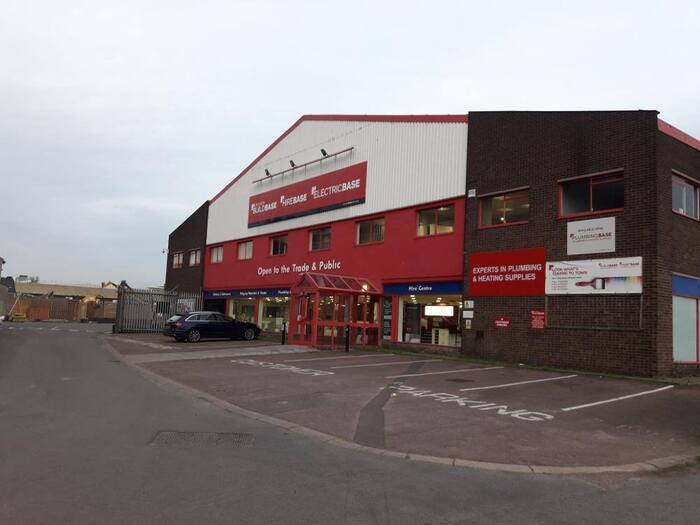 New Album of BUILDBASE GRIMSBY Grime St - Photo 1 of 4