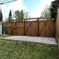 New Album of Relia-Built Fencing #1 - 1508 22nd Ave SW - Photo 1 of 1