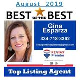 Gina E - The Agent that Listens! 101 Legacy Drive