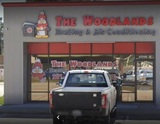 The Woodlands Heating & Air Conditioning 1715 Sawdust Road, A