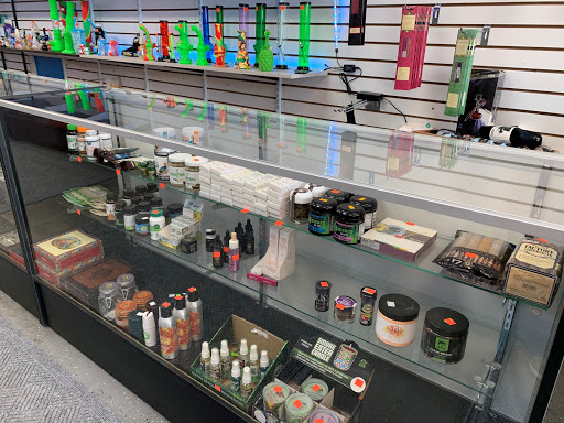 Empire Vapes And Tobacco of Empire Vapes And Tobacco 1267 Woodbourne Road - Photo 1 of 3
