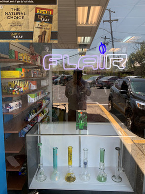 Empire Vapes And Tobacco of Empire Vapes And Tobacco 1267 Woodbourne Road - Photo 2 of 3