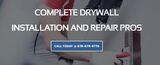Complete Drywall Installation and Repair Pros, Norcross