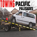 Pacific Palisades Towing Local, Pacific Palisades