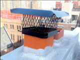 Chimney Sweep by Best Cleaning 423 Madison St,