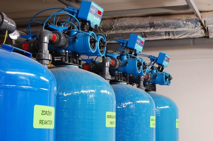 Profile Photos of Blue Heron Water Treatment and Well Service, LLC 6220 Lower York Rd - Photo 4 of 5