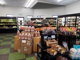 Good Earth Natural Foods Co 500 South State Street