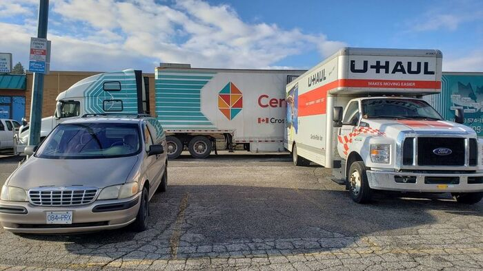 Movers Canada of Centennial Moving 400 English Dr Unit 201 - Photo 2 of 4
