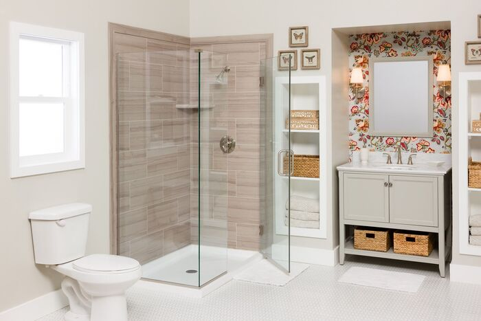 New Album of Five Star Bath Solutions of Arlington 2620 West Pioneer Parkway, Unit 104 - Photo 1 of 3