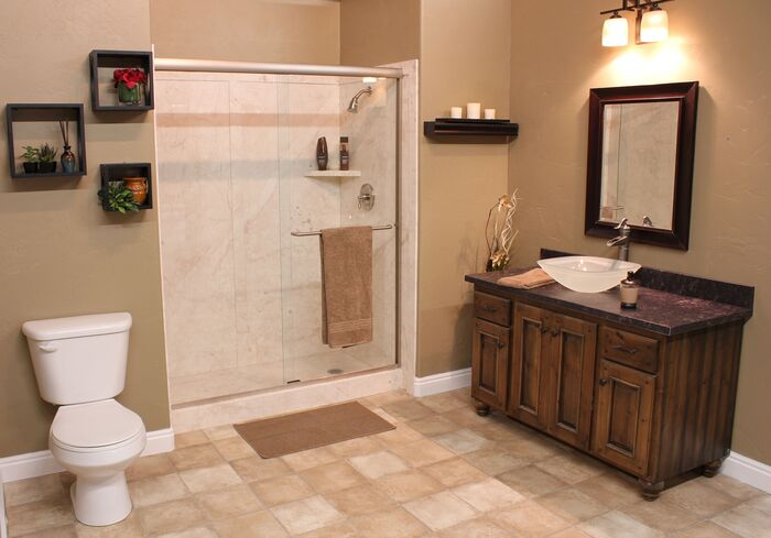 New Album of Five Star Bath Solutions of Arlington 2620 West Pioneer Parkway, Unit 104 - Photo 2 of 3
