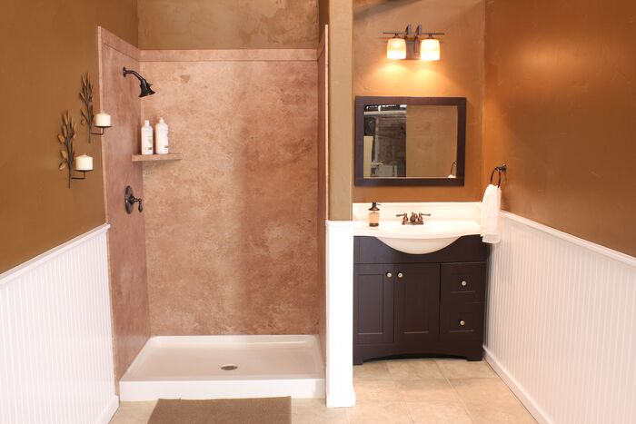 New Album of Five Star Bath Solutions of Arlington 2620 West Pioneer Parkway, Unit 104 - Photo 3 of 3