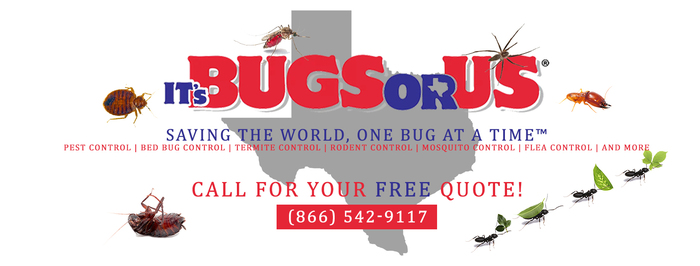 Profile Photos of It's Bugs Or Us Pest Control - Wharton 12103 County Rd 147 - Photo 1 of 1