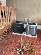 Climate Change Air Conditioning & Heating, Sanford