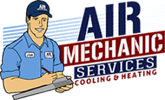 Profile Photos of Air Mechanic Services 19144 W LITTLE YORK RD, SUITE A - Photo 1 of 1
